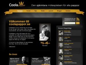 http://www.coolapappor.se/